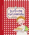 DISFRUTA COCINANDO