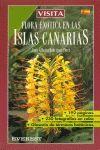 FLORA EXOTICA EN LAS ISLAS CANARIAS