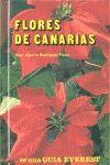 FLORES DE CANARIAS (ESPAÑOL)
