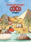 EL PEQUEÑO DRAGÓN COCO EN EGIPTO