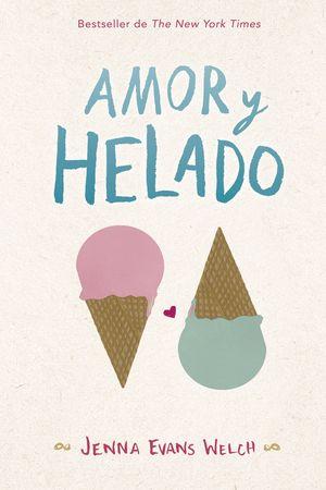 AMOR Y HELADO