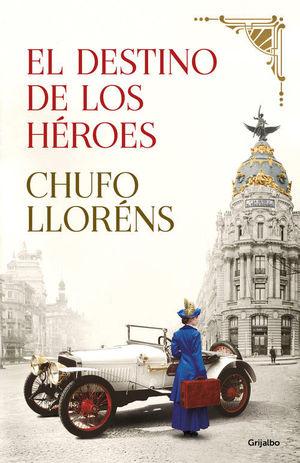 EL DESTINO DE LOS HE�ROES