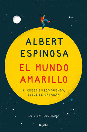 EL MUNDO AMARILLO (EDICION ILUSTRADA CONMEMORATIVA 15 ANIVERSARIO