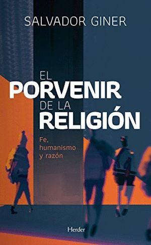 EL PORVENIR DE LA RELIGIÓN