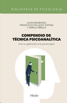 COMPENDIO DE TÉCNICA PSICOANALÍTICA