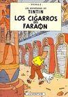 CIGARROS DEL FARAON, LOS