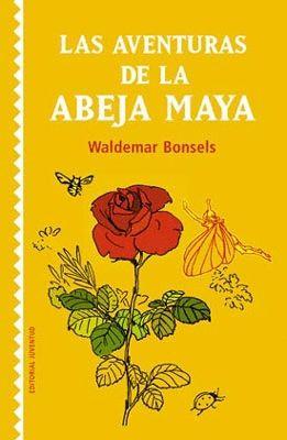 AVENTURAS DE LA ABEJA MAYA, LAS