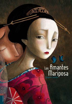 AMANTES MARIPOSA, LOS