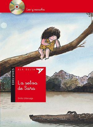 SELVA DE SARA, LA + CD