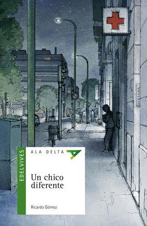 CHICO DIFERENTE, UN