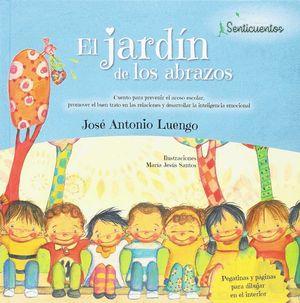 EL JARDÍN DE LOS ABRAZOS
