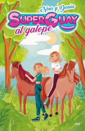 SUPERGUAY AL GALOPE