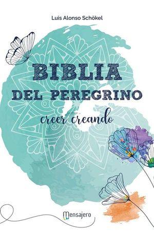 BIBLIA DEL PEREGRINO (ILUSTRADA)