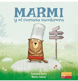 MARMI Y EL CURIOSO SOMBRERO