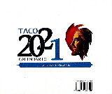 TACO SAGRADO CORAZON -2021 MESA CON SOPORTE