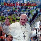 CALENDARIO -2021 PARED PAPA FRANCISCO
