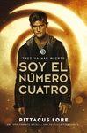 SOY EL NUMERO CUATRO