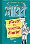 DIARIO DE NIKKI CREA TU PROPIO DIARIO
