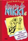 DIARIO DE NIKKI, 6