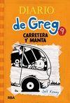 DIARIO DE GREG, 9