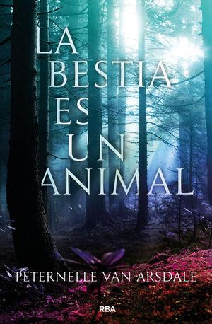 LA BESTIA ES UN ANIMAL