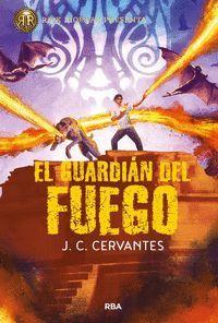 EL HIJO DEL TRUENO 2 - GUARDIAN DEL FUEGO