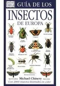 INSECTOS DE EUROPA