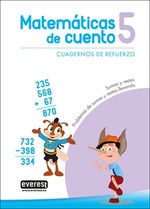 MATEMATICAS DE CUENTO 5 SUMAS Y RESTAS