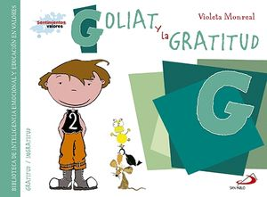 GOLIAT Y LA GRATITUD