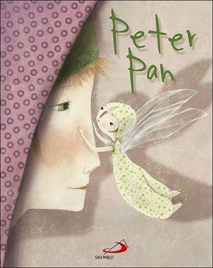 PETER PAN. ILUSTRADO