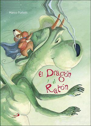 EL DRAGÓN Y EL RATÓN