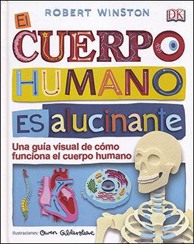 EL CUERPO HUMANO ES ALUCINANTE