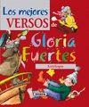 MEJORES VERSOS DE GLORIA FUERTES. ANTOLOGIA