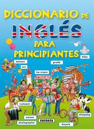 DICC INGLES PARA PRINCIPIANTES