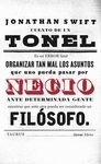 CUENTO DE UN TONEL (GREAT IDEAS 36)