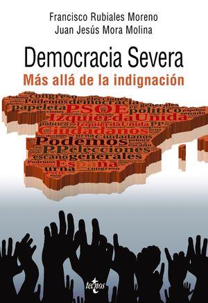 DEMOCRACIA SEVERA