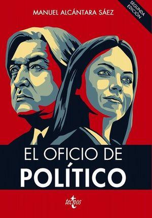 EL OFICIO DE POLITICO