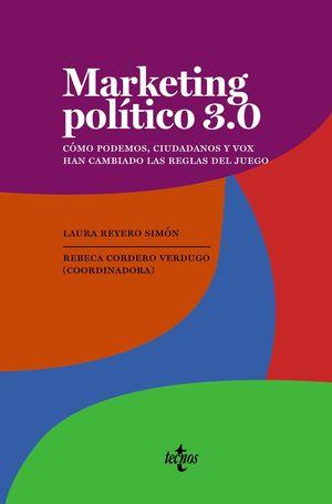 MARKETING POLITICO 3.0