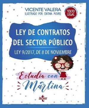 LEY DE CONTRATOS DEL SECTOR PÚBLICO. ESTUDIA CON MARTINA