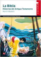 LA BIBLIA, HISTORIAS DEL ANTIGUO TESTAMENTO N/C