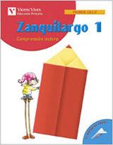 ZANQUILARGO CUADERNO 1