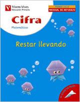 CIFRA C-7 RESTAR LLEVANDO
