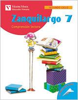 ZANQUILARGO CUADERNO 7
