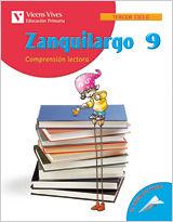 ZANQUILARGO CUADERNO 9