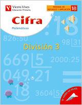 CIFRA C-18 DIVISION 3