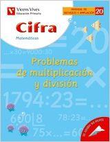 CIFRA C-20 PROBL. MULTIPL. DIVISION