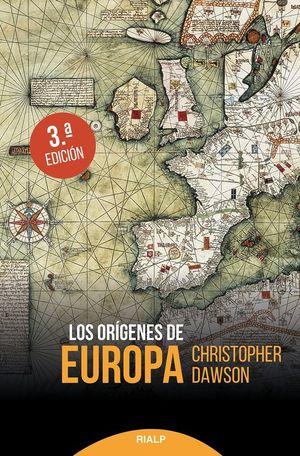 ORIGENES DE EUROPA, LOS