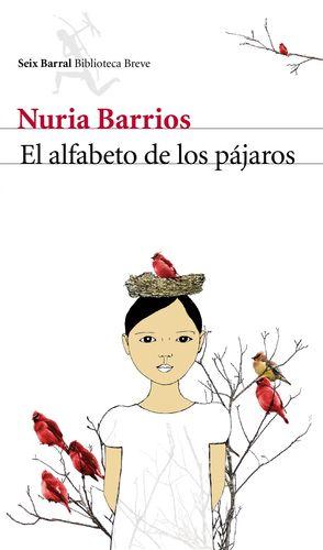 ALFABETO DE LOS PAJAROS, EL