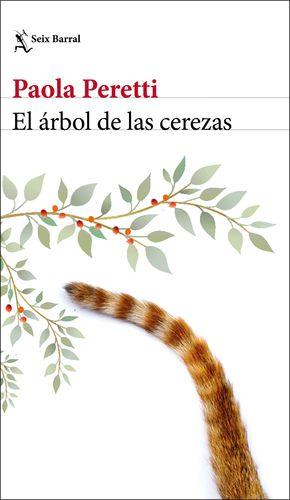 EL ÁRBOL DE LAS CEREZAS