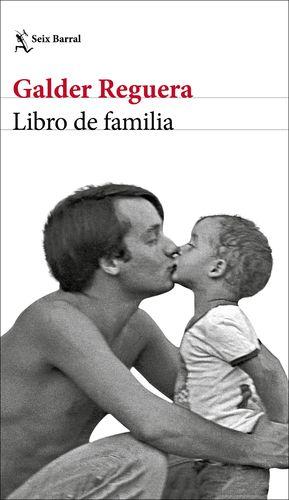 LIBRO DE FAMILIA
